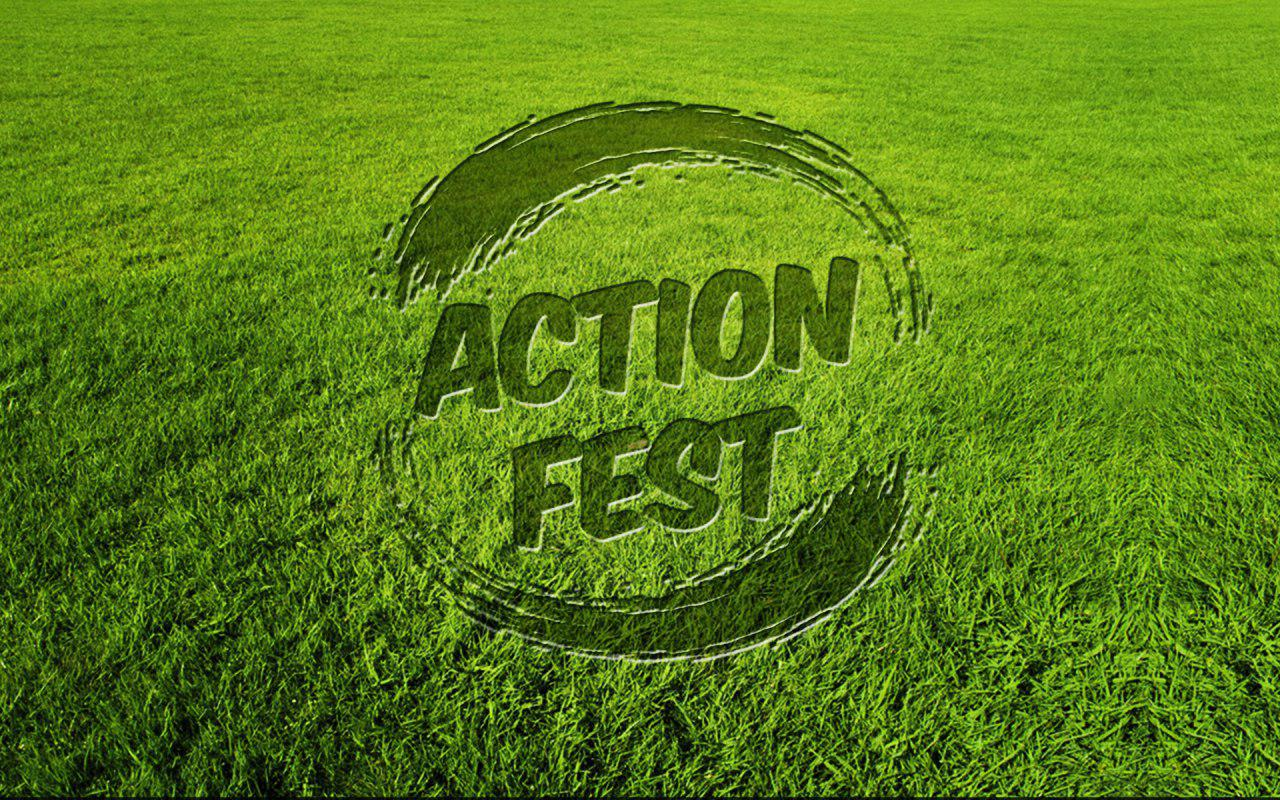 Cкидка 10% на посещение фестиваля Action Fest