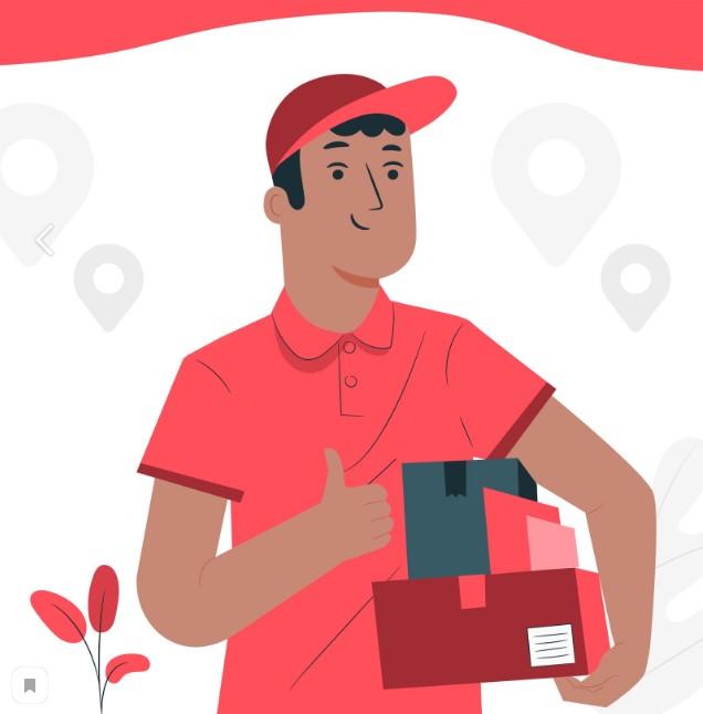 Изменение тарифов на услуги «Курьер» и «Курьер от двери до двери»